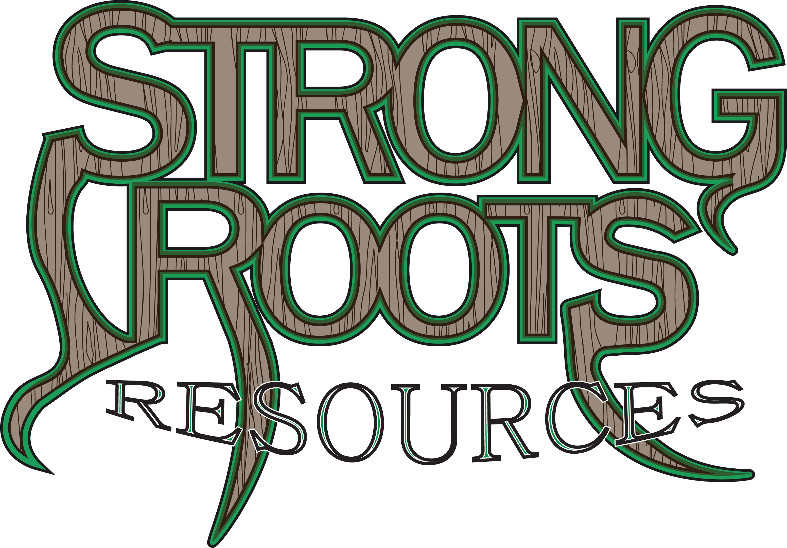 Strong Roots Resources